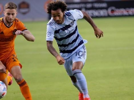 MLS Picks | Sporting KC clear favorite in MLS's only weekend game