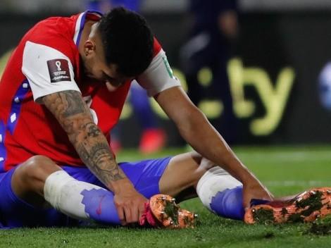 Chile registró su peor arranque en Eliminatorias después de 6 fechas