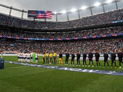 El histórico rating por TV en USA por final de Liga de Naciones Concacaf