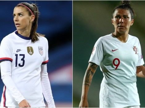 USWNT vs Portugal: Preview, predictions, odds and how to watch 2021 International Friendly today for Summer Series