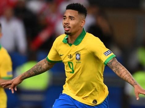 Copa America 2021: Brazil national soccer team schedule