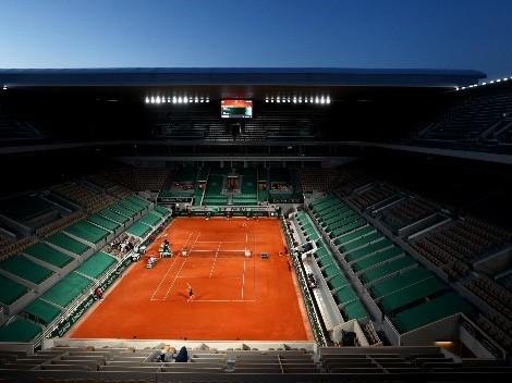 Quiénes jugarán las semifinales del Roland Garros masculino
