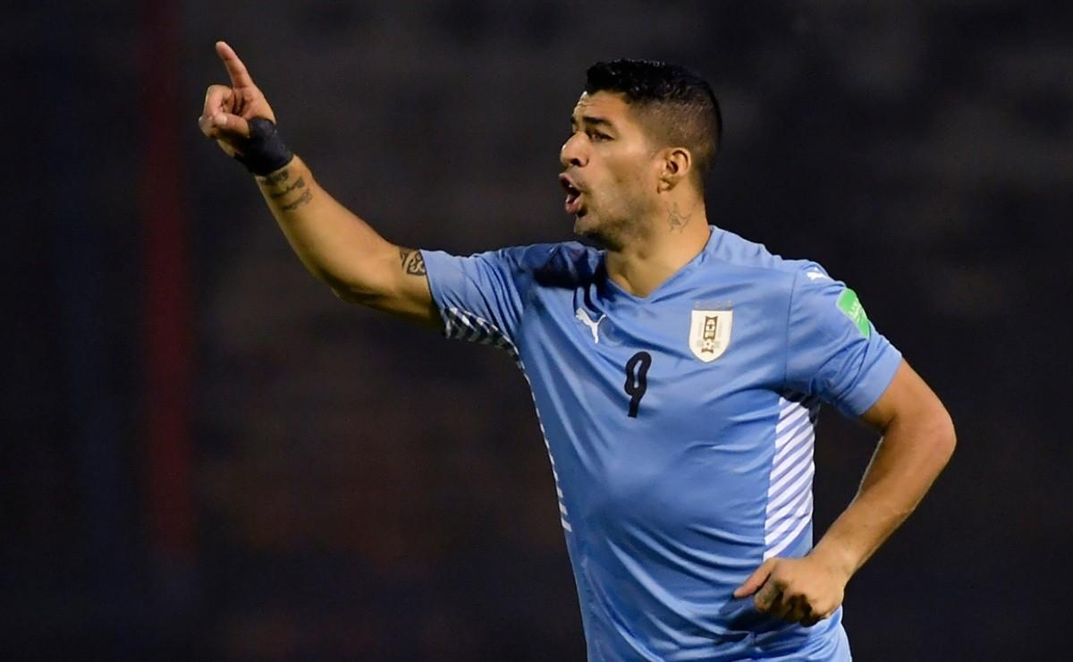 Copa America 2021   Uruguay 26-man roster