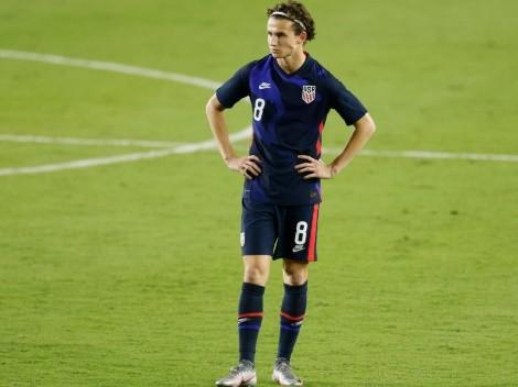 VIDEO: El 1 a 0 de Estados Unidos ante Costa Rica