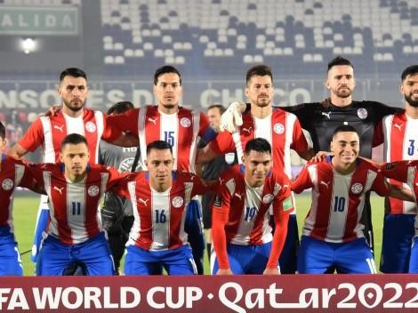 Copa America 2021: Paraguay national soccer team schedule