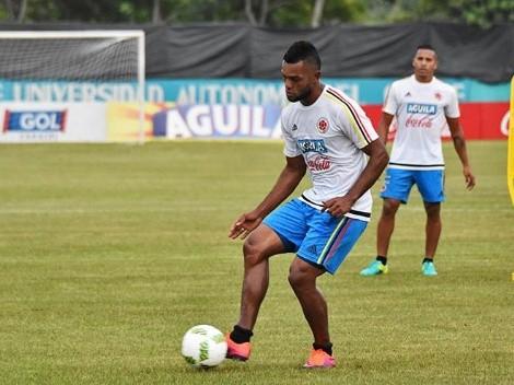 Se dispararon los precios de Borja y Campaz por su llamado a la Selección Colombia