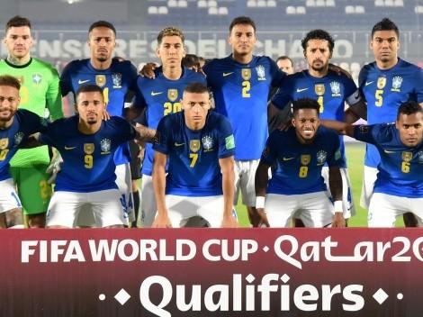 Atención, Colombia: Brasil confirmó su lista para la Copa América 2021