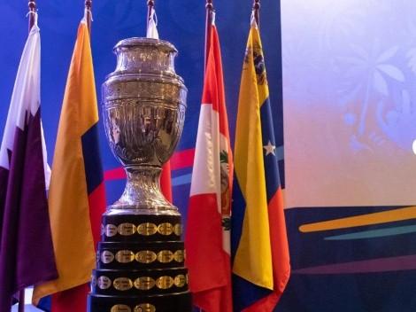 ¿Quién es la máximo favorito para ganar la Copa América 2021?