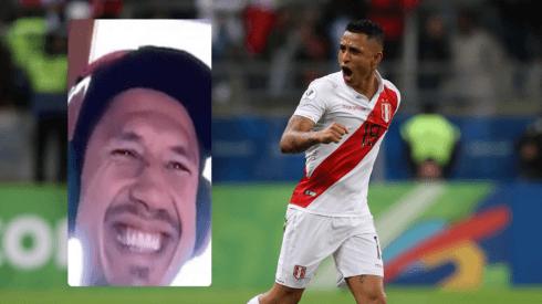 """""""Tiene ritmo, no baila como yo, pero mejor que varios de lejos"""": Yoshimar Yotún sobre Gianluca Lapadula"""