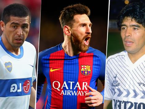 Premio Olimpia de Plata al Futbolista Argentino del Año: ¿Quiénes lo ganaron?¿Qué formato tiene?