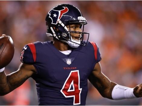 NFL player reveals Deshaun Watson's preferred destination