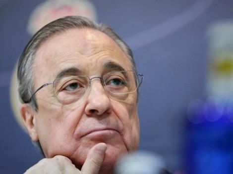 Florentino quer dois jogadores do Bayern