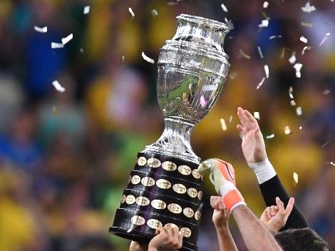 Se viene la Copa América: mirala EN VIVO por DirecTV GO