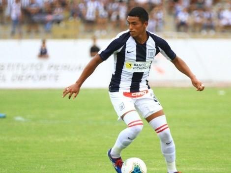 """""""Grupo City inició trámites"""": la fecha y el club a dónde se irá Kluiverth Aguilar"""