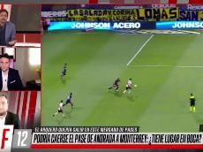 El jugador de Boca que Riquelme quiere vender sí o sí para traer a un 9