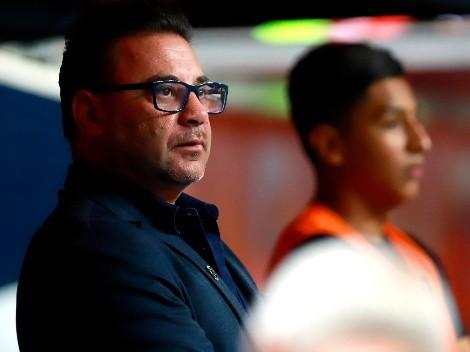 Antonio Mohamed confesó que en México jugó partidos contra narcos