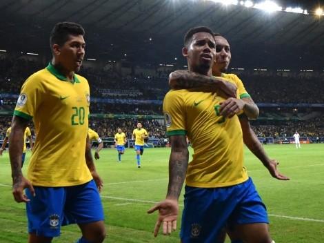 Copa America 2021: Brazil's squad for the tournament