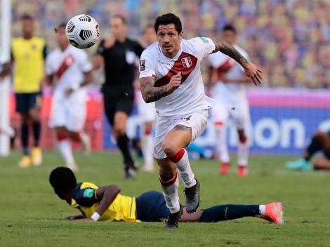 Nómina oficial: Perú sin Guerrero, pero con Lapadula a la Copa América 2021