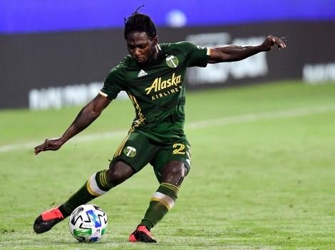 Su trabajo en la MLS: las posibles razones de Rueda para el llamado de Yimmi Chará