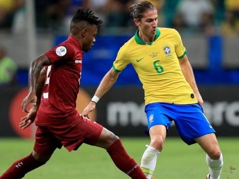 Brasil vs. Venezuela: Fecha, hora y canal para ver EN VIVO por la Copa América 2021