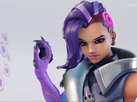 Overwatch 2 muestra nuevas skins de Baptiste y Sombra