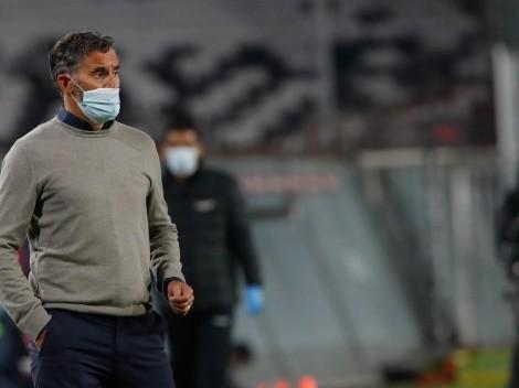 Ponce recibe tres fechas de sanción por expulsión e insultos al cuarto arbitro