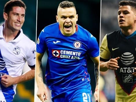 Con sello mexicano: Los jugadores de la Liga MX que estarán en Copa América