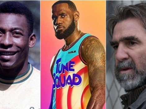 Deportistas que aparecieron en series y películas