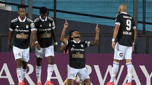 ¿Porqué Sporting Cristal no juega los dieciseisavos de la Copa Bicentenario 2021? (Getty Images)