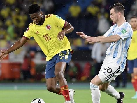 FCF comunicó la razón por la que Jéfferson Lerma se quedó sin Copa América
