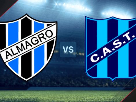 Cómo ver Almagro vs. San Telmo por la Primera Nacional
