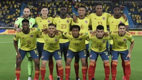 Coach Reinaldo Rueda confirmed Colombia's 28-man squad for Copa America 2021 (Getty).
