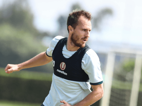 """""""Saldremos a buscar un resultado positivo ante Coopsol"""": Hernán Novick apunta a la Copa Bicentenario"""