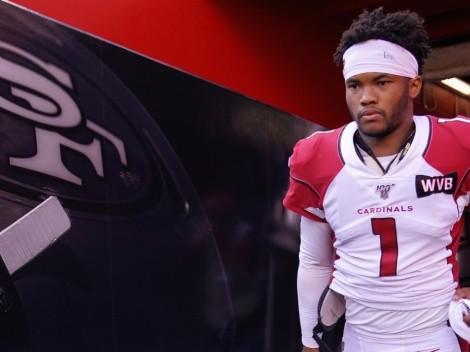Jugador de los Arizona Cardinals sueña con jugar en las Grandes Ligas