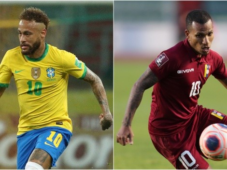 Brazil vs Venezuela: Date, Time and TV Channel in the US for Copa America 2021 kickoff