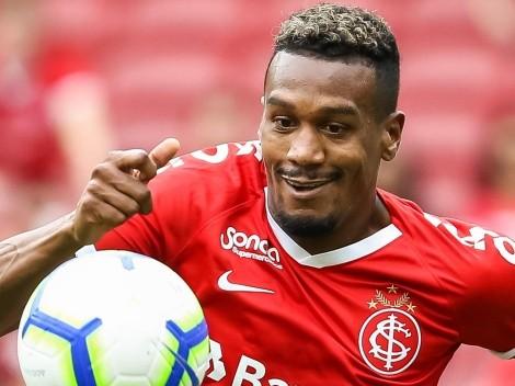 Edenilson dá declaração polêmica após queda do Inter