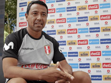 """""""Tiene sangre peruana y lo disfruta"""": Gianluca Lapadula elogiado por Nolberto Solano"""