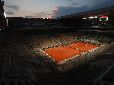 Cómo ver Roland Garros 2021 EN VIVO: TV y streaming link para ver las semifinales del segundo Grand Slam de la temporada