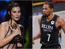 Lana Rhoades fires back at the rumors of her terrible date with Kevin Durant