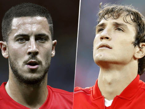 EN VIVO: Bélgica vs. Rusia por la Eurocopa 2020
