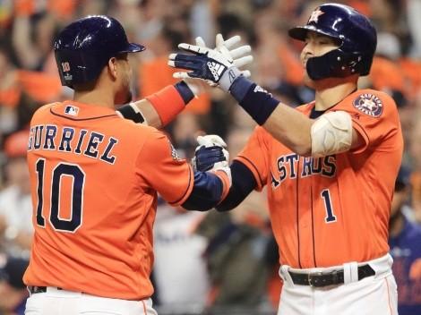 Vuelven a acusar a Houston Astros de robar señas en MLB