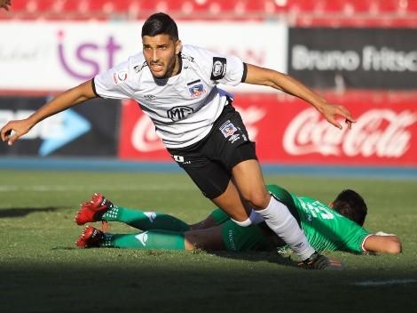"""""""Sigo en la Blandineta"""": El mensaje de jugador de Toluca a Nicolás Blandi"""
