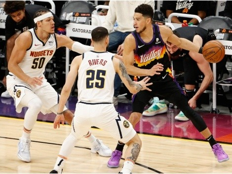 Denver Nuggets vs Phoenix Suns: Preview, predictions, odds, and how to watch 2020/21 NBA playoffs