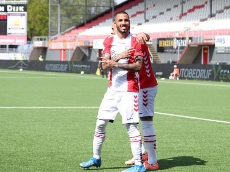 Con Renato Tapia: Sergio Peña interesa en equipo de la Liga española