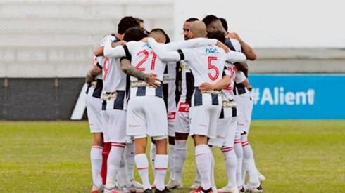 Alianza Lima tuvo un 2020 para el olvido.
