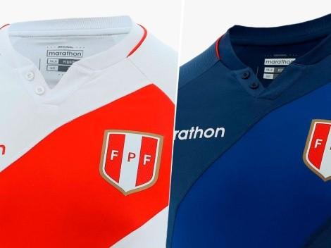 Una nueva piel: Selección Peruana presentó nueva camiseta para campeonato continental