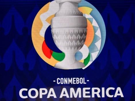 La explicación de CONMEBOL al cambio de Álvarez por Alario en la lista de la Selección Argentina