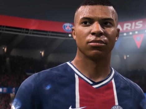 FIFA 21 estará gratis para jugar solo por este fin de semana