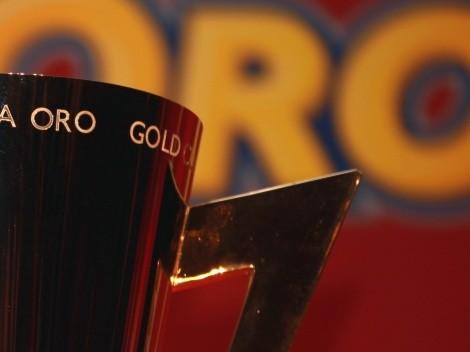 Final de Copa Oro en Las Vegas será a estadio lleno