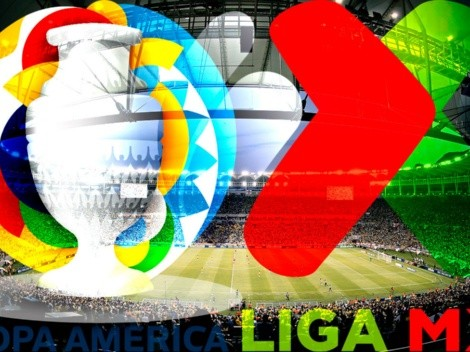 Cracks sudamericanos: El 11 ideal de la Liga MX en la Copa América
